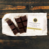 Dark Chocolate with White Truffle Oil Ganache - 1.76 oz