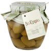 Premium Bella Di Cerignola Green Olives - 19.6 oz