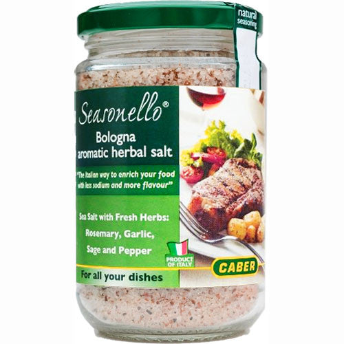 Seasonello Aromatic Herbal Salt - 10.5oz