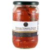 Organic Tomato Pieces with Tuscan Giant Basil - 21.2oz