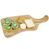 Bel Paese Cheese Medallions - 24pc
