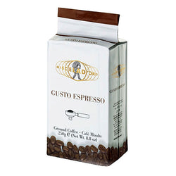 Gusto Espresso (Ground) - 8oz