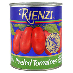 Imported Peeled Tomatoes - 28 oz