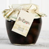 Premium Bella Di Cerignola Black Olives - 19.6 oz