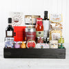 Italian Pantry Gift Basket | Set of 19