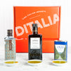Extra Virgin Olive Oil Sampler Gift Box | Set of 3
