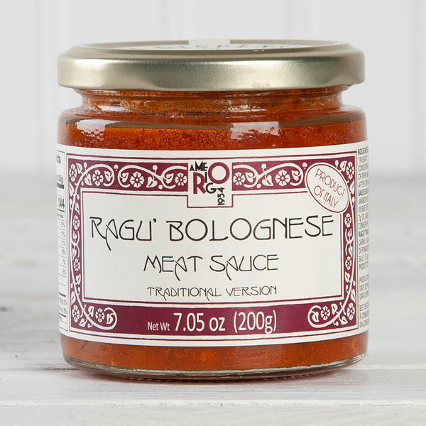 Ragu Bolognese Traditional Meat Sauce - 7.05 oz