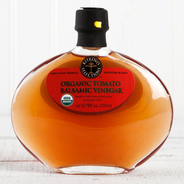 Organic Tomato Balsamic Vinegar - 6.78 oz