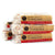 Sardinian Torrone with Almonds and Italian Honey - 7 oz.