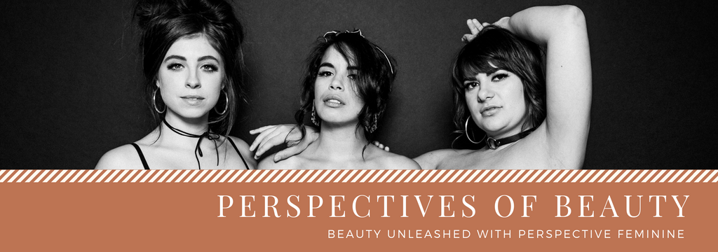 Perspective's of Beauty with Kristine Cofsky