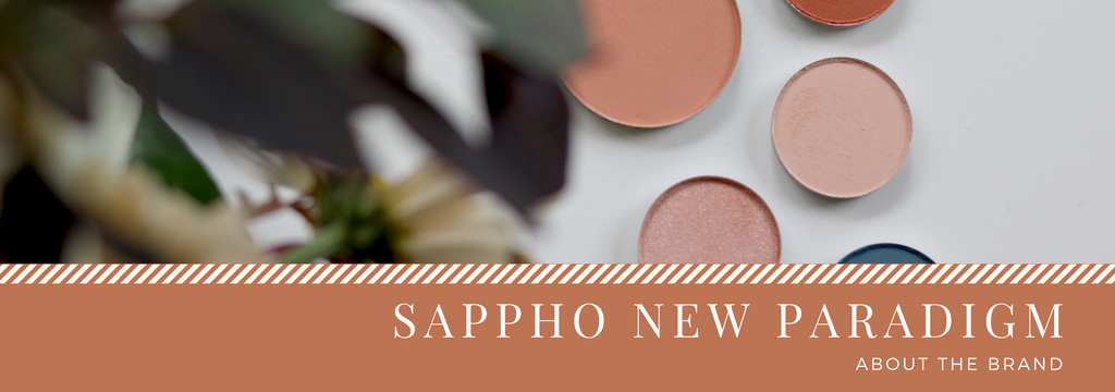 Sappho New Paradigm Makeup