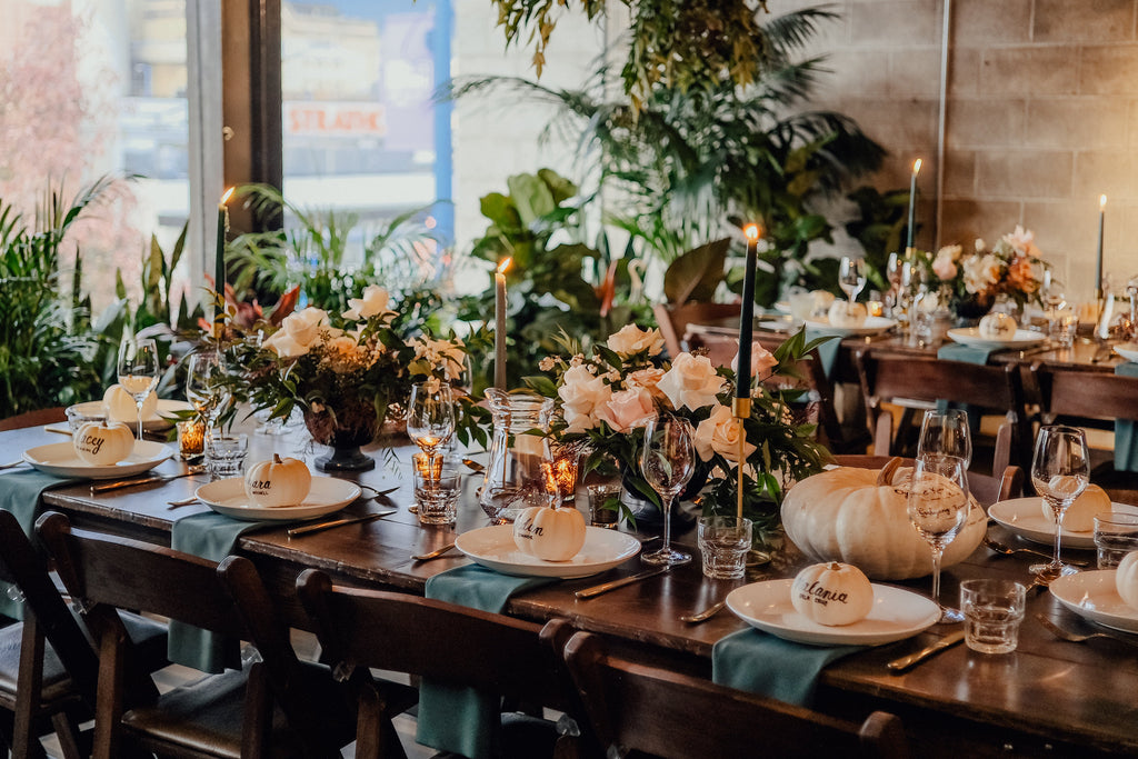 10 Low Waste And Sustainable (Mostly) Vancouver Businesses You'll Want For Your Next Event.