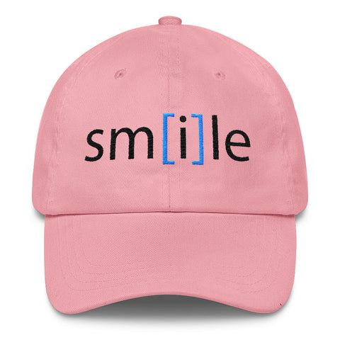 22fabdbc087 I Will Classic Dad Hat - White Letters – Jawillo
