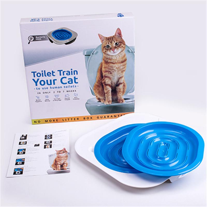 Cat Toilet Trainer