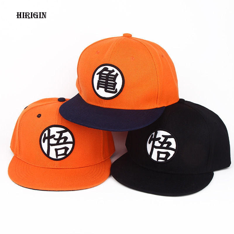 Dragon Ball Z - Cap