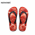 Meat Slippers