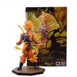 Dragon Ball Z -  Super Saiyan Son Gokou (18 cm)
