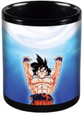 Dragonball Z - Color Changing Mugs