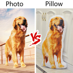 Pet Custom Pillow