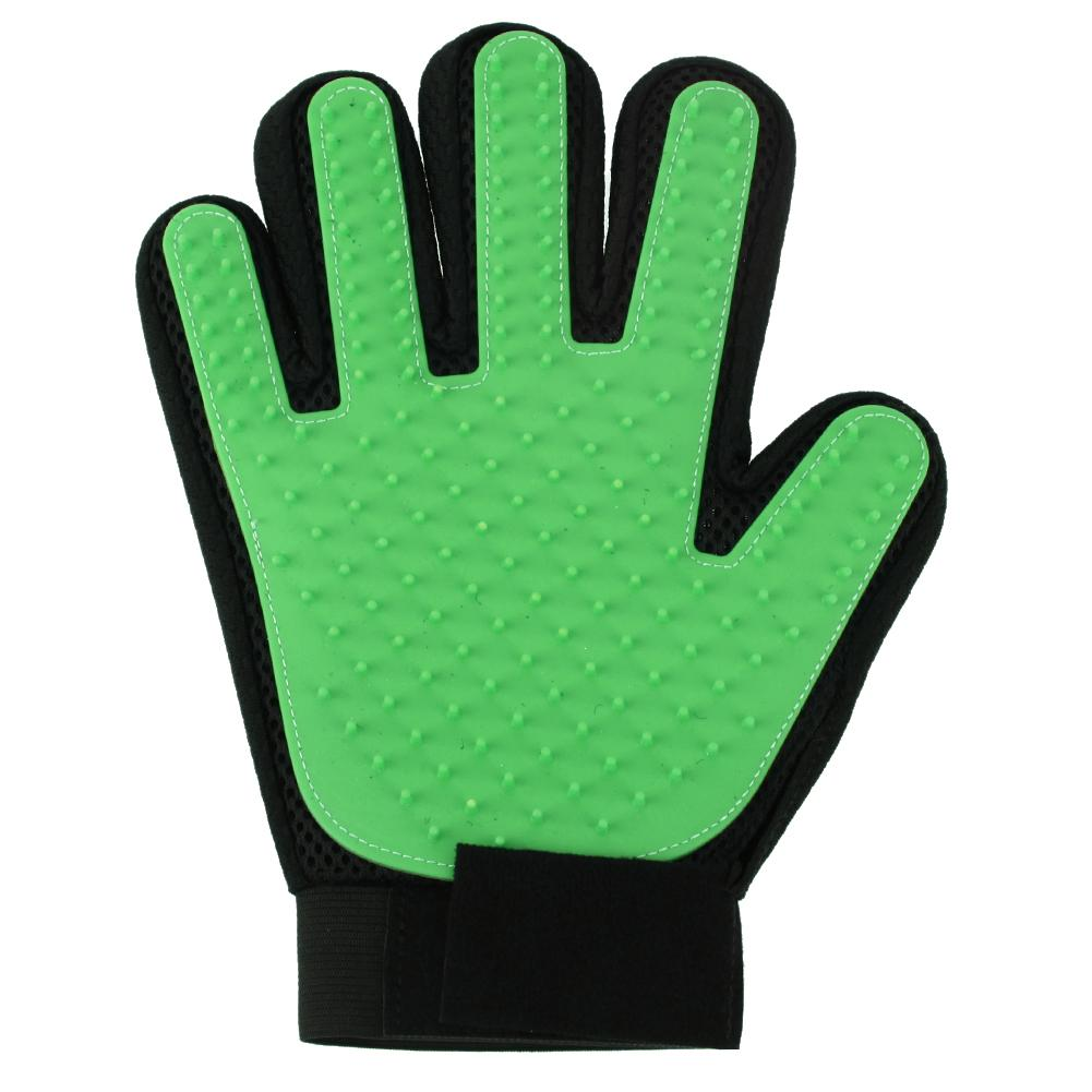 Cat Glove - Hair Remover and Massage glove (4 colors)