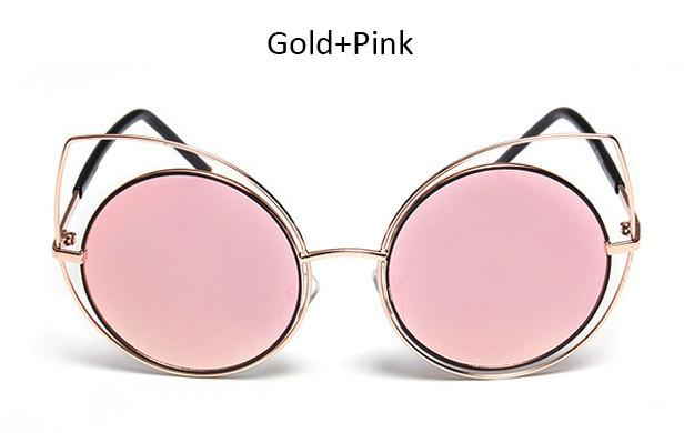 Fashion - Sunglasses Cats eye