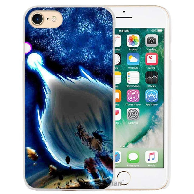 Iphone Phone Case - Hard Cover
