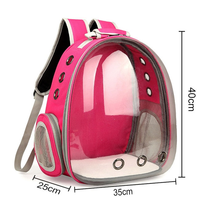 Breathable Travel Bags