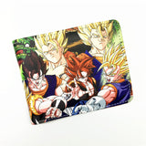 Dragon Ball Z - Wallet