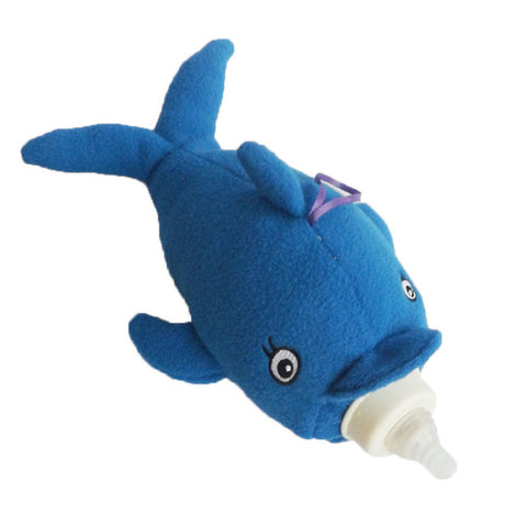 Dolphin Bottle Cover