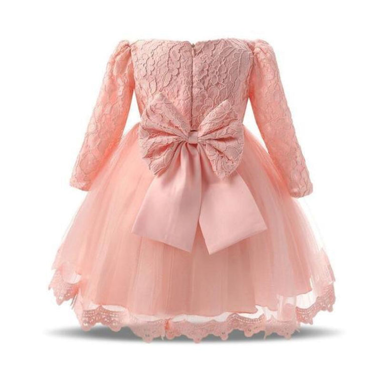 Baby Girl Princess Dress Ideal For Birthday
