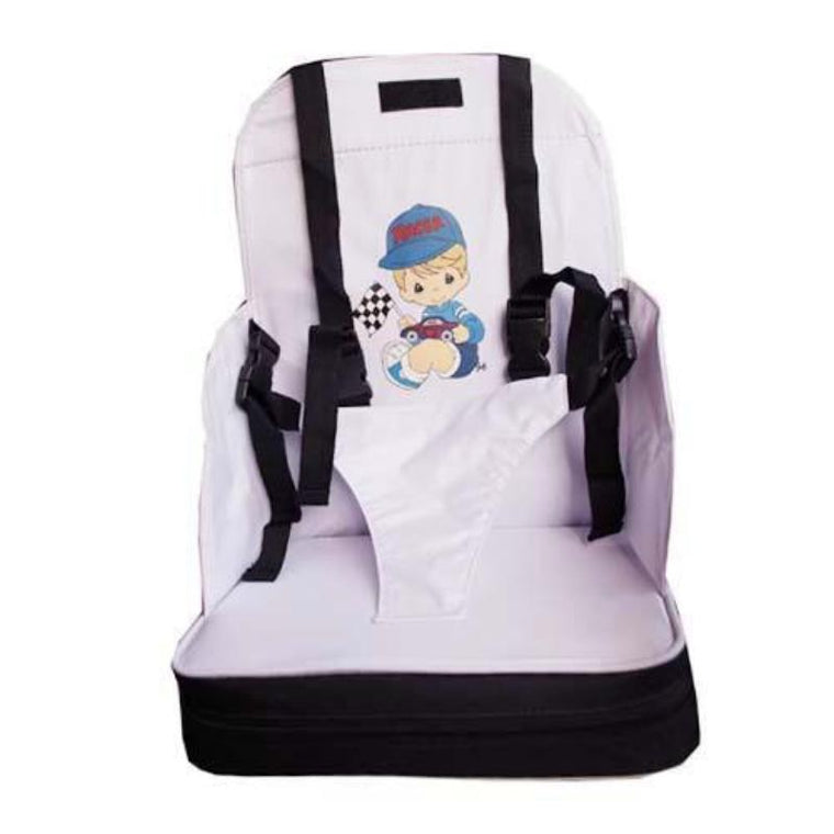 Fashionably Portable Baby Seat