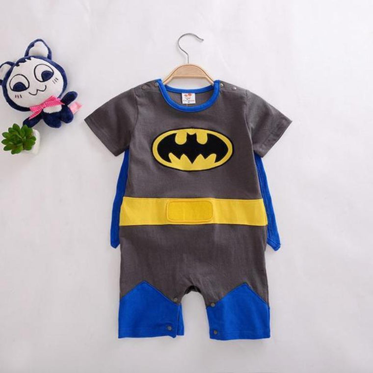 Batman Play suit