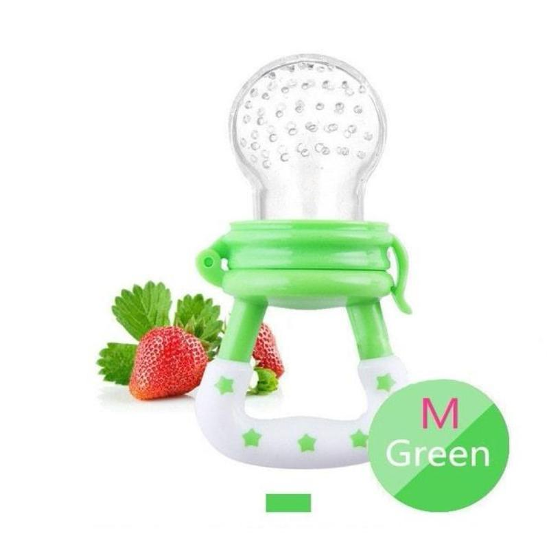 Buy 1PC Baby Teether Nipple For Fruit Online at Lowest Price 742611e53