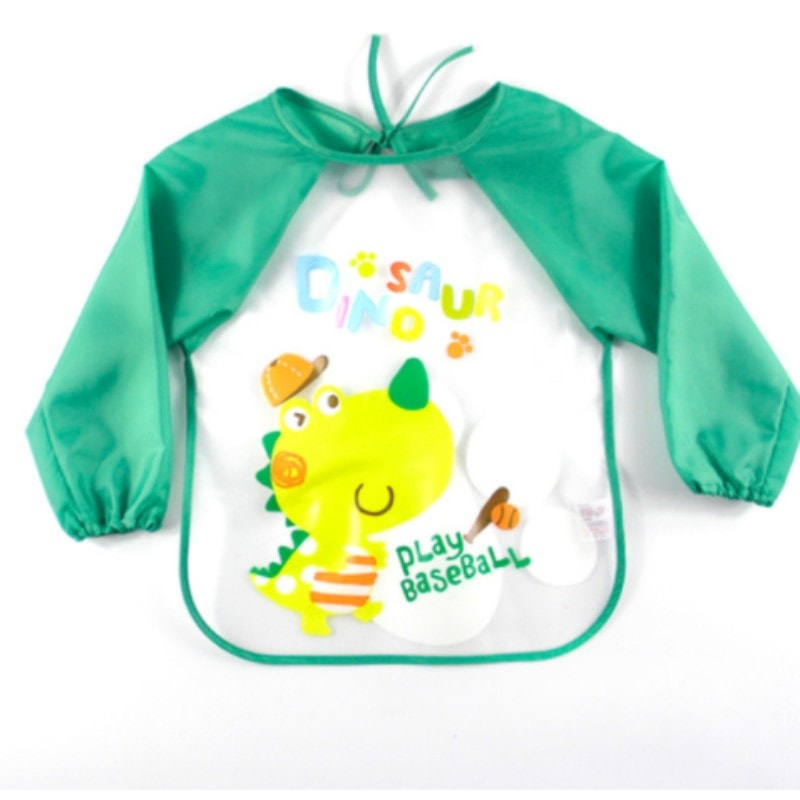 Buy Baby Bib With Sleeves Online at Lowest Price be3327404