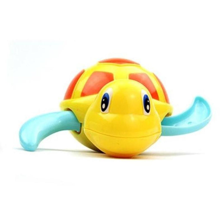 Cute Cartoon Turtle Bath Toy