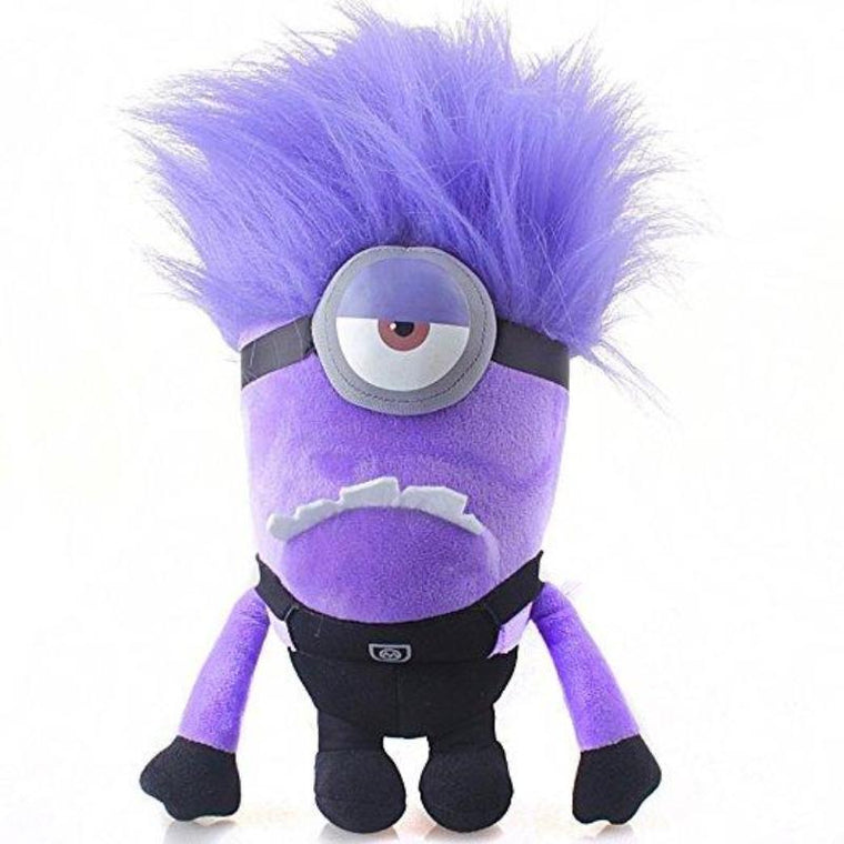 Despicable Me Evil Minion