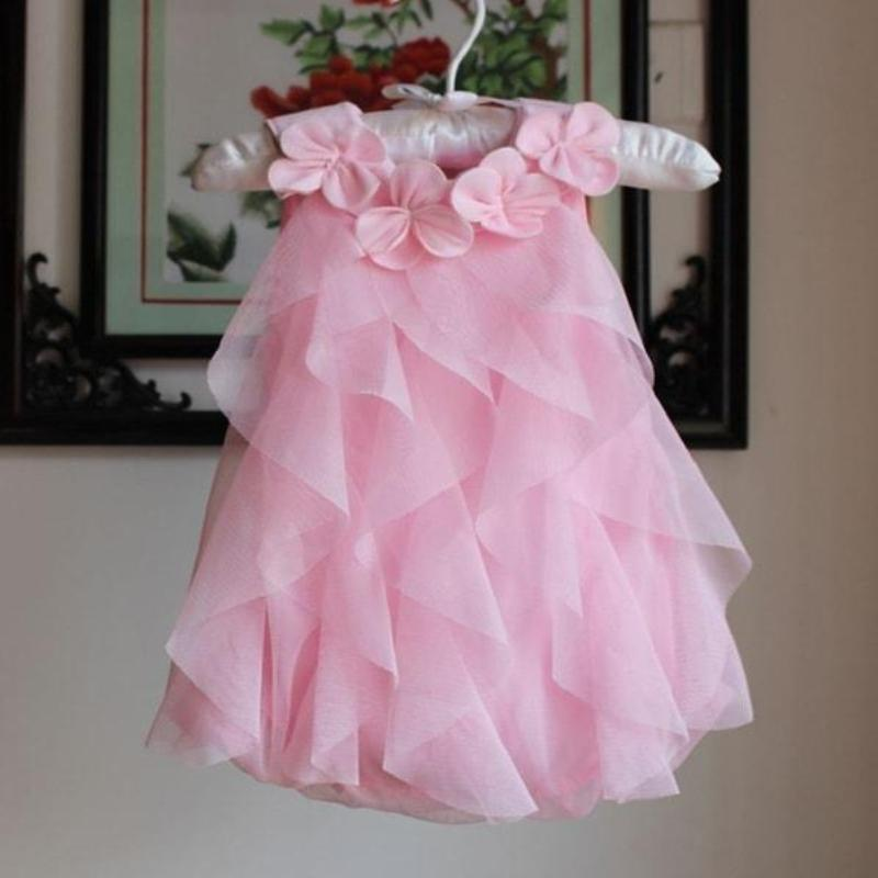 Frill Style Baby Frock