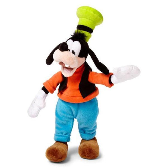 Goofy Cute Stuff Baby Toy