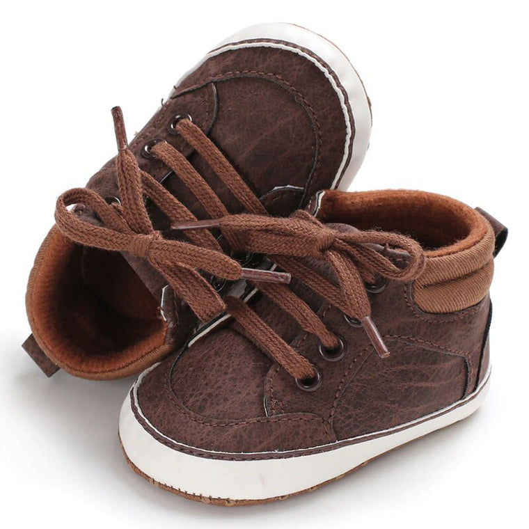 Take First Beatiful Shose of Your Baby