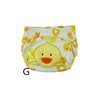 High Quality Cotton Reusable Diapers