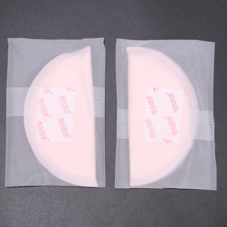 Month Care Disposable Breast Nursing Pads