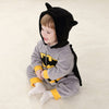 Superhero Costume For Baby