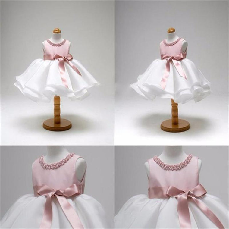 Baby Tutu Dress for Wedding