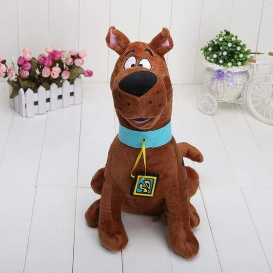 Original Big Scooby-Doo Dog Puppy