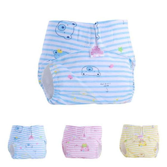 Organic Cotton Disposable Nappies