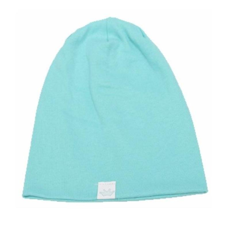 49b6f1255 Colorful 100% Cotton Baby Beanie Hats