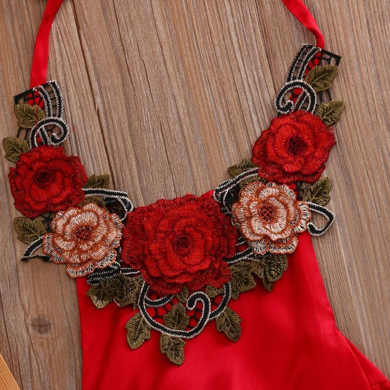 Buy Stereo Flower Romper Online at Lowest Price