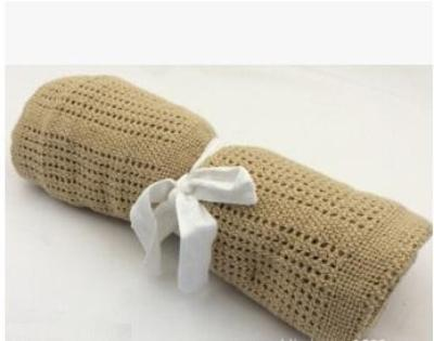 Buy Soft Crochet Baby Blanket Online At Lowest Price