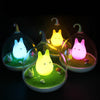 Cute Totoro LED Lamp For Baby Nurseries