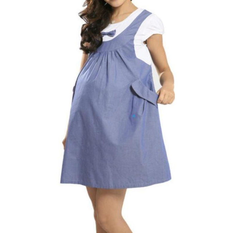 Summer Maternity Dress